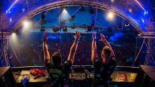 Defqon.1 Weekend Festival 2016 | Frequencerz
