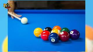 We are the pool hall expert!
