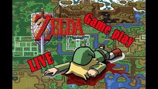 Legend of Zelda: A Link To The Past part 2