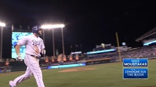 6/6/17: Moustakas' walk-off lifts Royals to 9-7 win