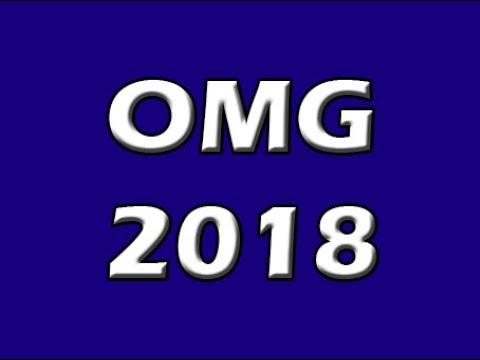 OMG 2018