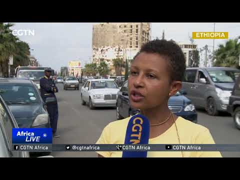 Ethiopian, Tunisian women call for greater economic support