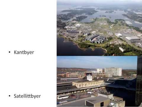 Befolkningseksplosjonen i Oslo: Hva slags by får vi?