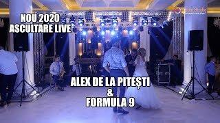 Descarca ALEX DE LA PITESTI SI FORMULA 9 - ASCULTARE LIVE NOU 2020