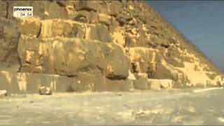 DOKU   Im Auftrag des Königs   Baumeister der Pyramiden   2013
