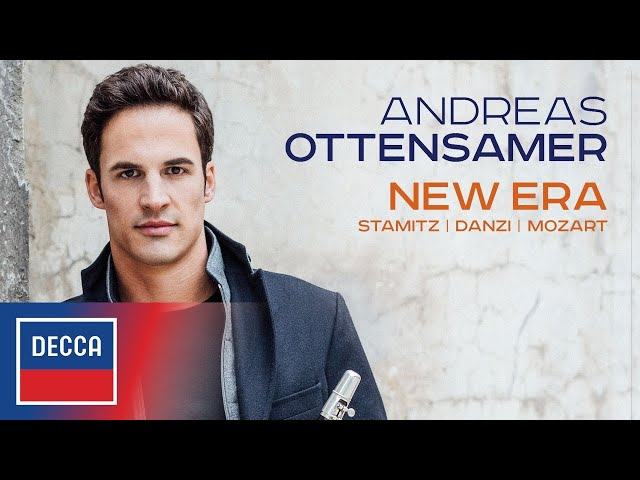 Andreas Ottensamer – 'New Era' Album Sampler