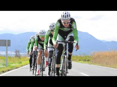 AnPost - CRC Leadout
