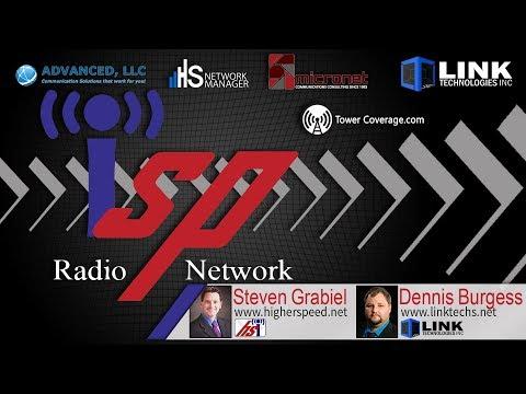 ISP Radio.com: 10-18-17 -- Bridgewave