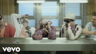 Die Fantastischen Vier - Danke (Videoclip)