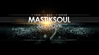 Mastiksoul 2016 Movie