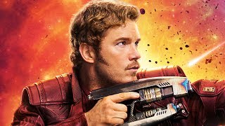 What Comic Fans Know About Star-Lord That You Don
