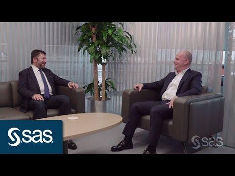 SAS Analytics Café – Serkan Öztürk, Turkcell & Serdar Kuzuloğlu – 2. Bölüm