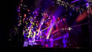 Widespread Panic perf. Ramble on Rose 5/23/15 Counterpoint Music Festival