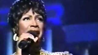 Patti Labelle Tribute to Diana Ross 1995