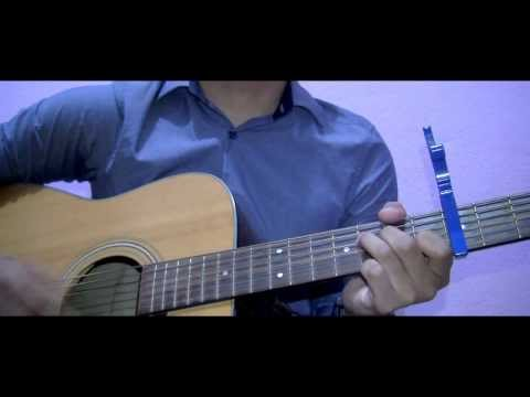 NAJWA LATIF I Love You - TheIcedCapp + easy chords