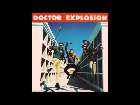 Doctor Explosion - Vende Tu Corazón