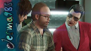 GTA Online - Burglar Bandits