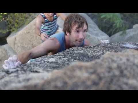 King Sharma visits Aruba – climbing video