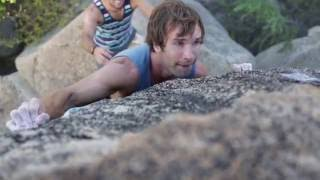 Chris Sharma In Aruba