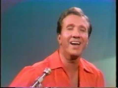 Marty Robbins Sings 'Calypso Girl.'