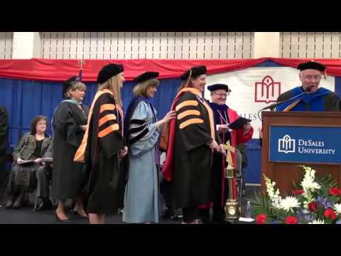 Nursing Students are Set for Success at DeSales University