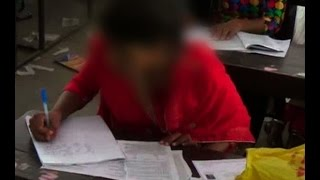 College authorities facilitate cheating in Veer Kunwar Singh University in Bhojpur distric