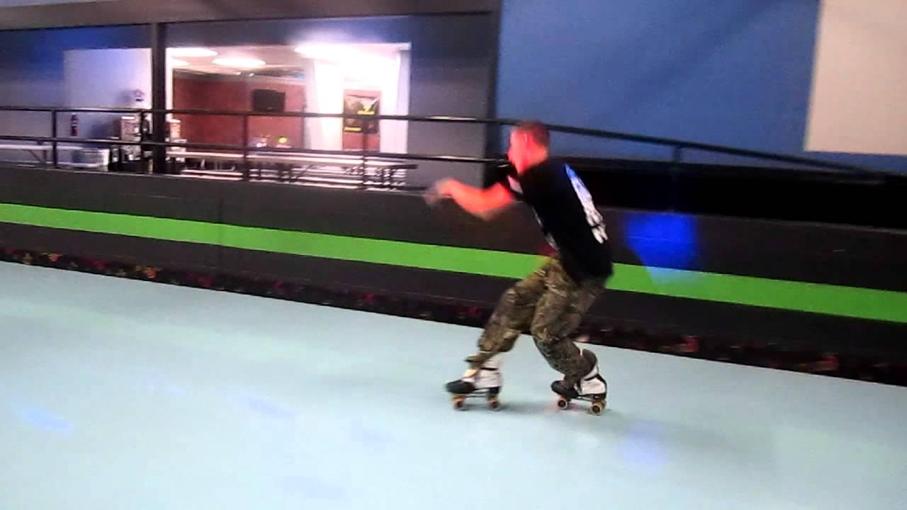 Quad city cuttaz bsmooth skate city in east moline il 11 28 12