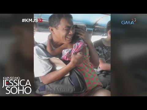 Kapuso Mo, Jessica Soho: Nay-Tay
