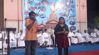 Velankanni Veenai