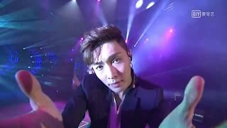 171012 張藝興 2017事業版圖發布會 全場 完整版 《SHEEP》Showcase Full EXO LAY YIXING thumbnail
