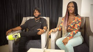 #SavApproved Dremo Talks Meeting Davido, Planning As an Artist, New Music & More
