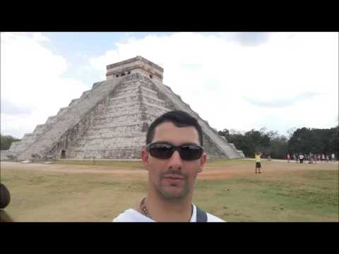 Chichen Itza tour, with some tips. Mexico