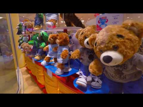 IKEA Roadtrip - GoPro Hero 5 Vlog