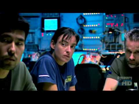 Race to Mars (2007): Part 1