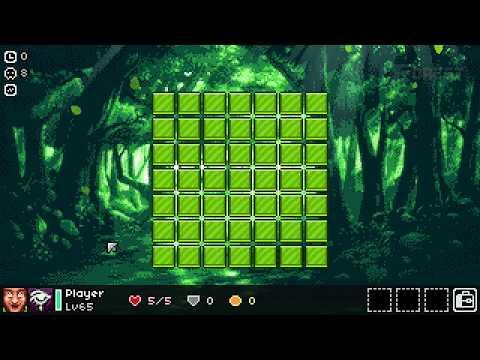 DemonCrawl - Gameplay Trailer