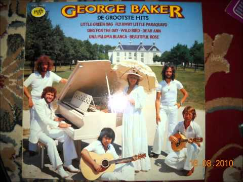 Sing For The Day - GEORGE BAKER SELECTION