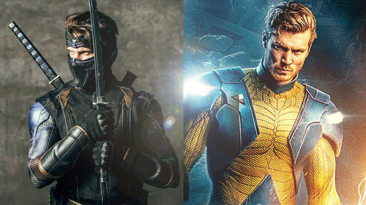 Download NINJAK vs XO MANOWAR - Ninjak vs the Valiant Universe