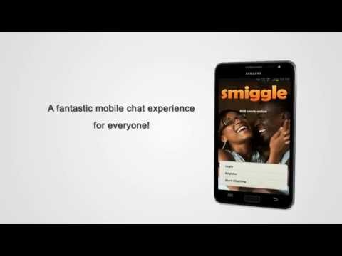 Dating App - Smiggle People Are Falling In Love With
