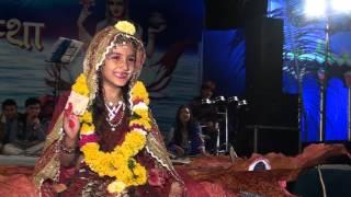 Mata ke bhajan: Ek chhoti si kanya(Navratri special)!