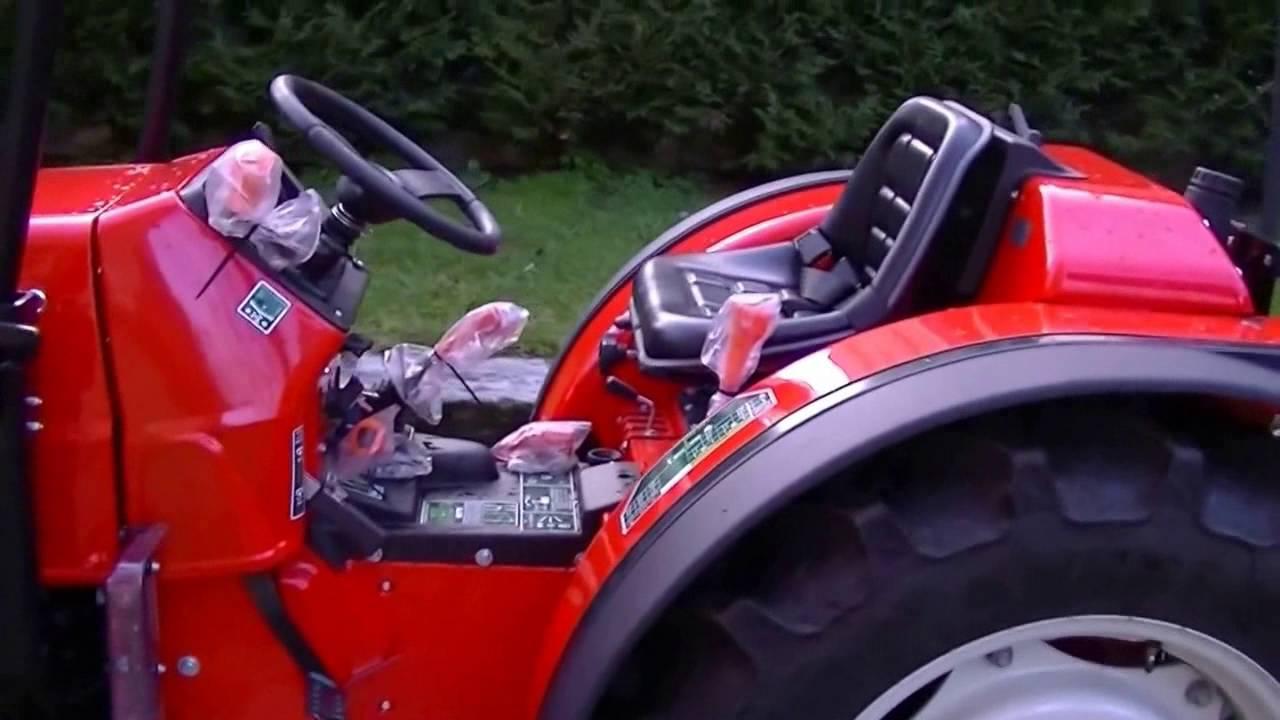 87 Auto Trattore Snodato Goldoni
