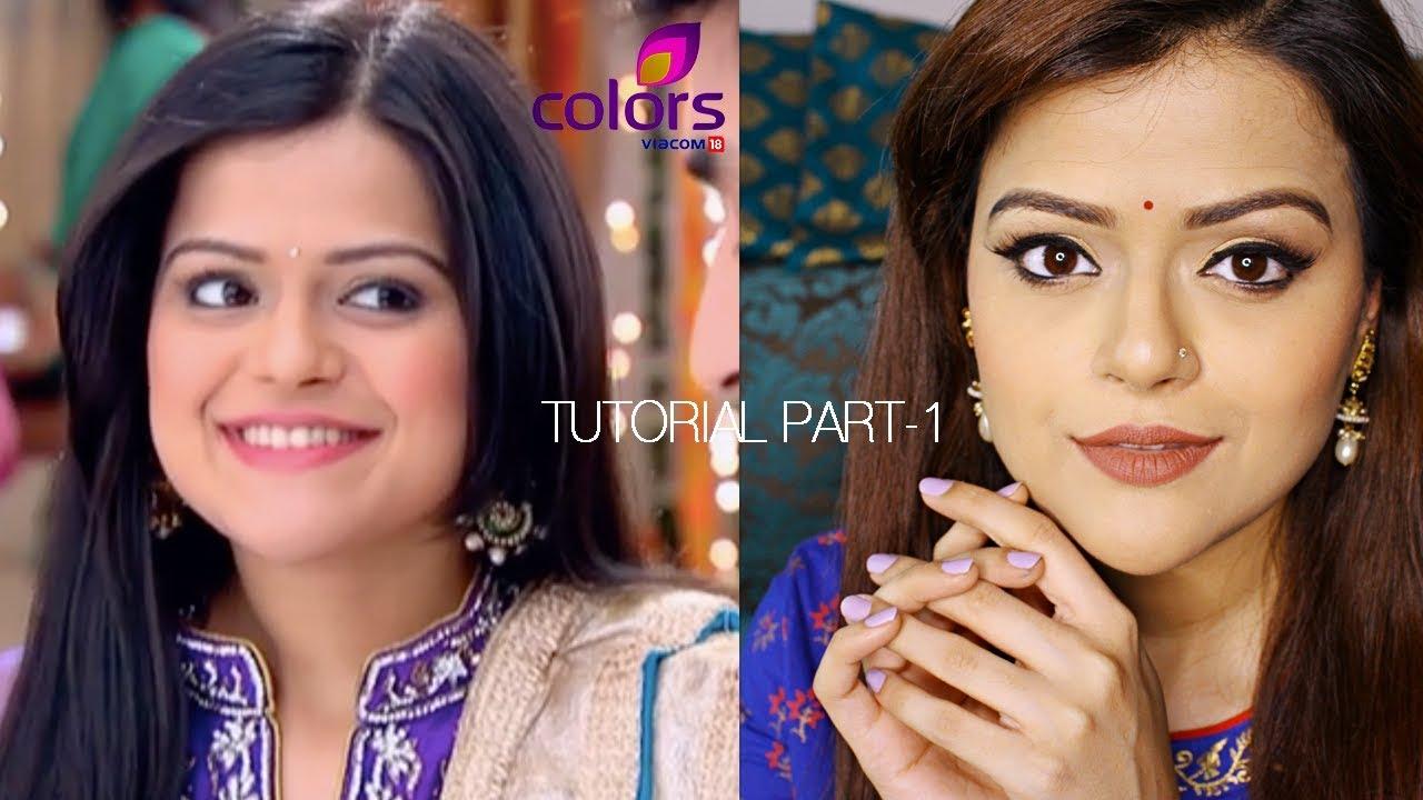 Tv Actress Makeup Tips  Saubhaya Makeup