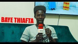 Baye Thiafta explique sa nouvelle série Keur Laobé avec des révélations explosives