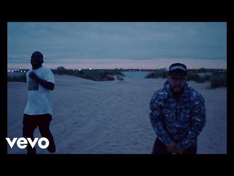 Mix - 116 - Joy feat. Abe Parker, Lecrae, Trip Lee (Official Lyric Video)