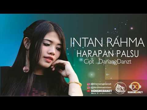Free Download Intan Rahma - Harapan Palsu (official Video Lyric) Mp3 dan Mp4