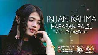 Intan Rahma - Harapan palsu (Official Video Lyric)
