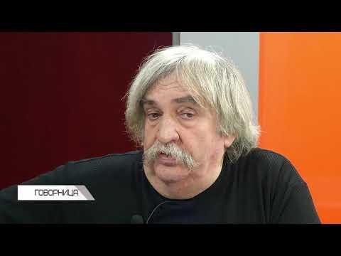GOVORNICA 20.01.2018 Marko Janković