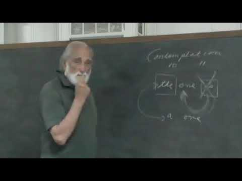 2009-01-16 NSFRI - Plotinus - Enneads - 3.8.10-11 - On Nature, Contemplation and the One - 2