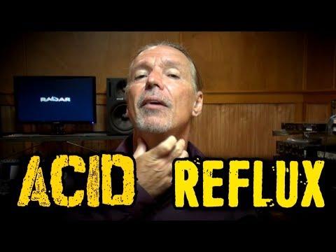 How To Overcome Acid Reflux - Ken Tamplin Vocal Academy