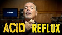 How To Overcome Acid Reflux - Ken Tamplin Vocal Academy