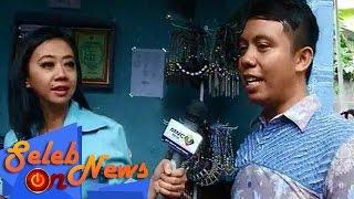 Asri Sukses Jadi Desainer - Seleb On News (24/3)